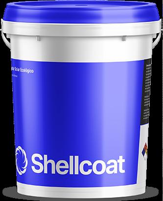Aislante t rmico para techos y paredes shellcoat - Materiales de construccion aislantes ...